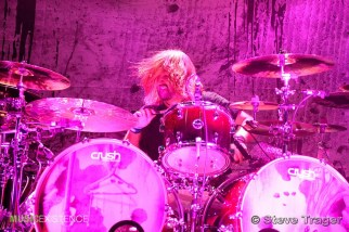 Seether - UPROAR Festival 2014 - Steve Trager017