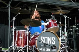 Sons of Revelry - UPROAR Festival 2014 - Steve Trager023