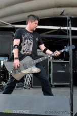 Within Reason - UPROAR Festival 2014 - Steve Trager031