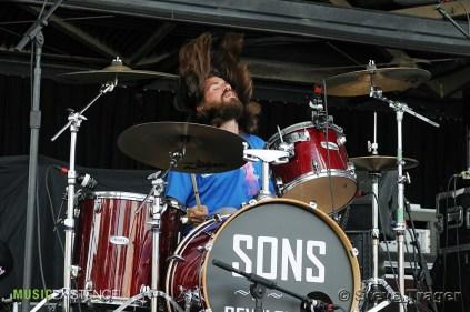 Sons of Revelry - UPROAR Festival 2014 - Steve Trager011