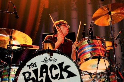 The Black Keys Live - Wells Fargo Center - Philadelphia, Pa - Steve Trager016