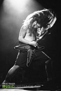 Dimebag Darrell Live Archives 1994 -2001 - Photos - Steve Trager003