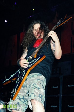 Dimebag Darrell Live Archives 1994 -2001 - Photos - Steve Trager013