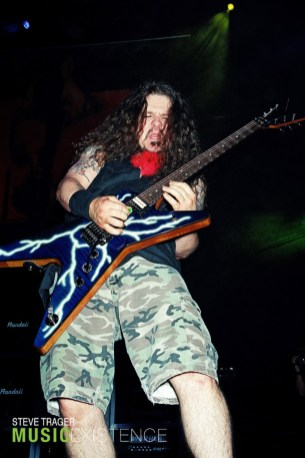 Dimebag Darrell Live Archives 1994 -2001 - Photos - Steve Trager014