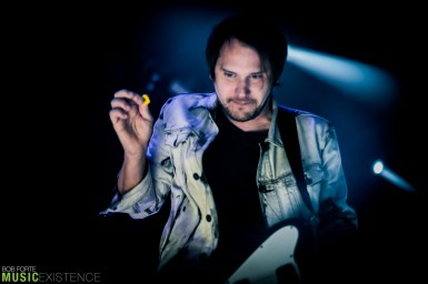 Silversun Pickups - Johnson City TN - 20
