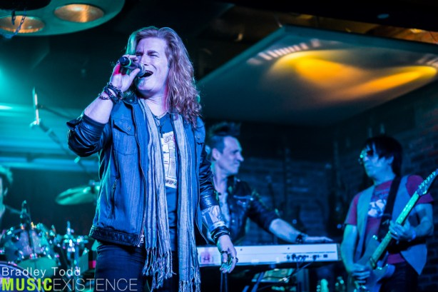 Soundcheck Live at Lucky Strike 2016-03-23 - Los Angeles, CA.