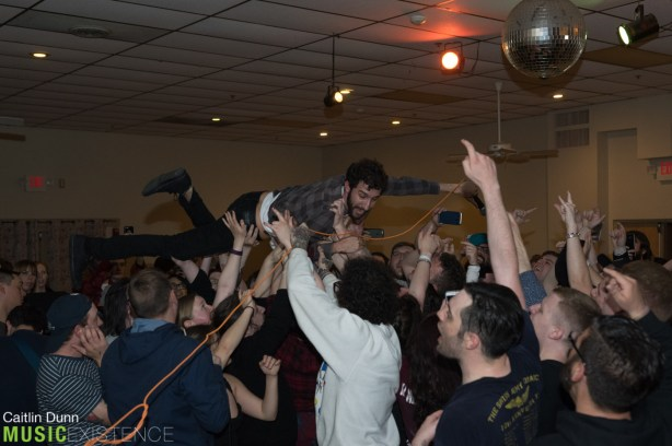Nothing Lasts Forever VFW Revere, MA April 26, 2016