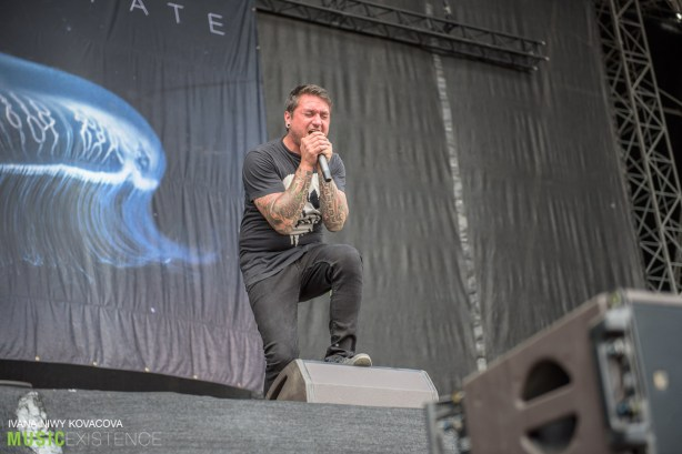 A Caustic Fate at Nova Rock 2016