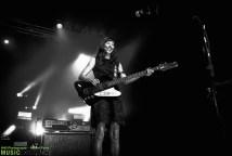 Silversun Pickups - ME - Charlotte - 14