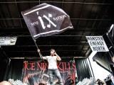 Spencer Charnas of Ice Nine Kills
