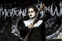 Ghost of Motionless in White