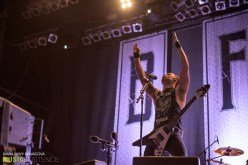 Bullet For My Valentine at Nova Rock 2016