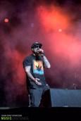 Cypress Hill at Nova Rock 2016