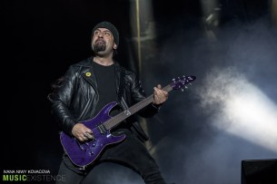 Volbeat at Nova Rock 2016