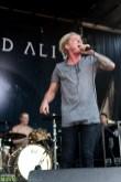 The Word Alive || Warped Tour 2016, Holmdel NJ 07.17.16