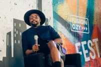will.i.am at OZY Fusion Festival 2016 by Coen Rees