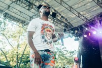 Wyclef Jean at OZY Fusion Festival 2016 by Coen Rees