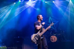 Alter Bridge || Brooklyn Bowl Las Vegas 02.16.17