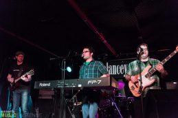 Brain Salt || The Delancey, NYC 03.18.17