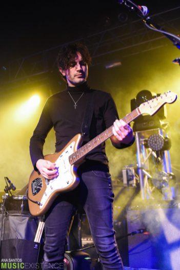 Night Riots || Sayreville, NJ 04.12.17