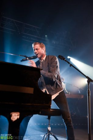 Andrew McMahon In The Wilderness || Sayreville, NJ 04.12.17