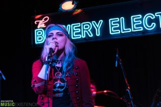 Scarlet Sails || The Bowery Electric, NYC 04.29.17