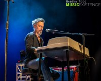 Richie Kotzen - 5/4/17 Genesee Theatre - St. Charles, IL.
