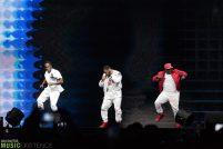 Boyz II Men || Newark, NJ 07.02.17