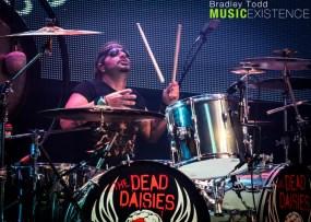 The Dead Daisies - 2017-08-10 Arcada Theatre - Aurora, IL.