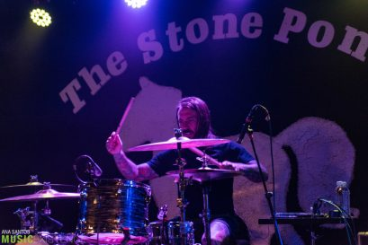 Bayside || The Stone Pony, Asbury Park NJ 09.08.17