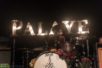 Palaye Royale || Gramercy Theater, NYC 09.20.17