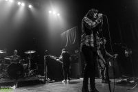 Sleeping With Siresns    Gramercy Theater, NYC 09.20.17