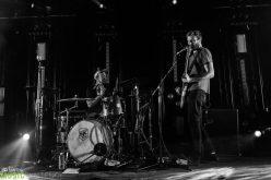 Circa Survive || Starland Ballroom, Sayreville NJ 11.18.17