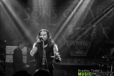 Sons of Apollo - 2018-05-12 Arcada Theatre - St. Charles, IL.
