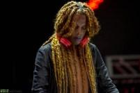DJ Juliana Huxtable