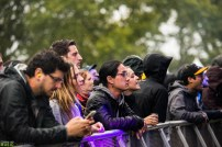 During Hop Along at OctFest on Sunday, September 10, 2018.