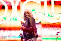 Nile Rodgers & CHIC at OctFest on Sunday, September 10, 2018.