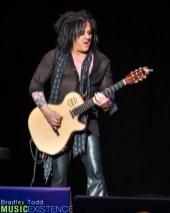 Billy Idol - 3/21/19 Rialto Square Theatre - Joliet, IL.
