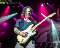 The Winery Dogs - Northern Lights Theater 5/16/19 - Milwaukee, WI. (Photo by Bradley Todd - All Rights Reserved)