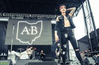Andy Black - WT19 - ACSantos - ME-22