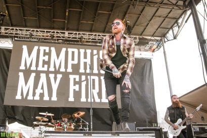 Memphis May Fire - WT19 - ACSantos - ME-11