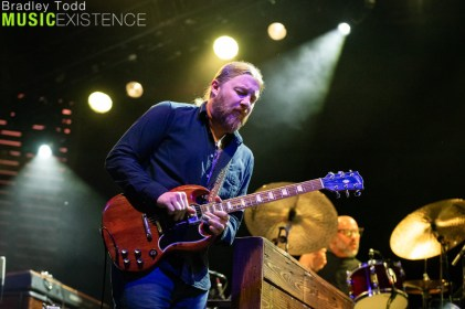 Tedeschi Trucks Band - 7/21/19 Riveredge Park - Aurora, IL. (Photo by Bradley Todd - All Rights Reserved)