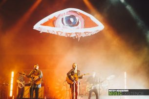 Of Monsters and Men at Alt Summer Camp 2019