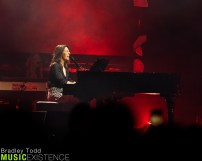 Sara Bareilles - 10/15/19 United Center - Chicago, IL. (Photo by Bradley Todd - All Rights Reserved)