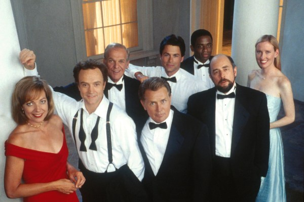 The Trailer For The West Wing Reunion Special Has Arrived ...