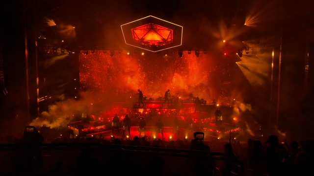 Odesza Red Rocks Night 1 – Full Set