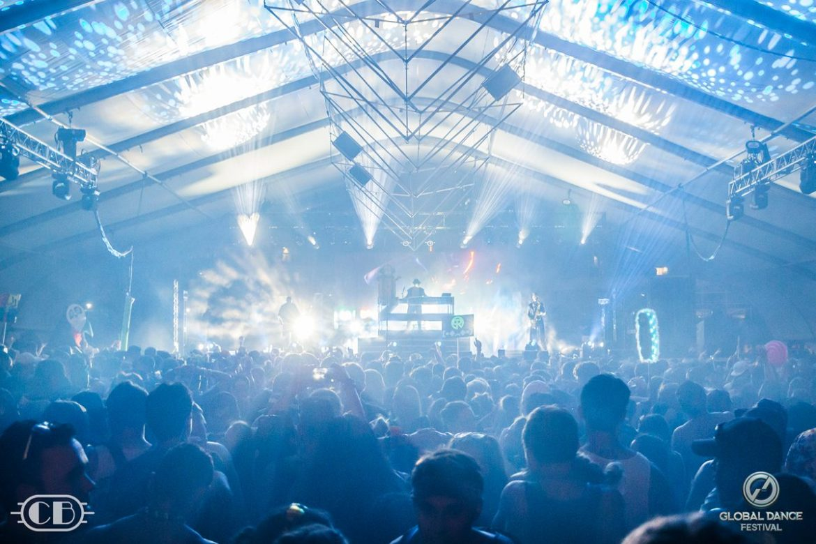 Global Dance Returns to the Bass Capital