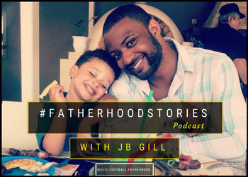 Permalink to: Fame, Farming and Fatherhood with JB Gill (JLS) on our #FatherhoodStories podcast