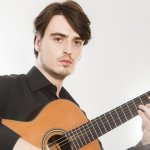 Book A Classical Guitarist Virtuoso in Asia - Music for Asia