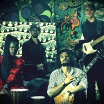 Book A 5 piece Ugandian Jazz Band in Asia - Music for Asia